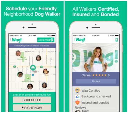wag app